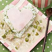 豆乳ホワイトカレー