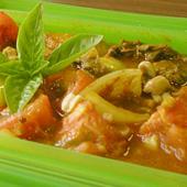 トマト&ビーフ レッドカレー